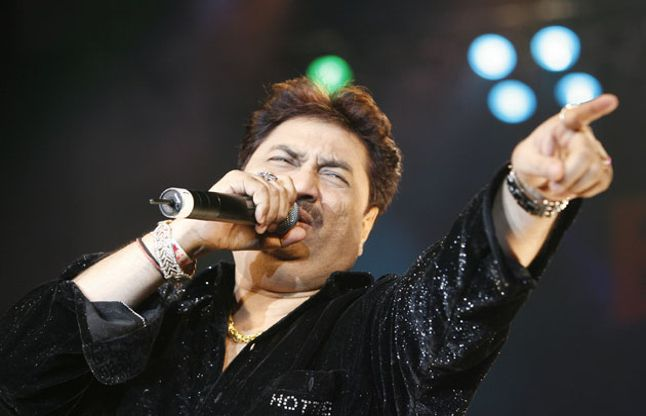 kumar sanu hindi gana