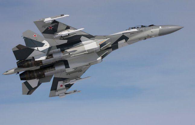 पाक-रूस की फाइटर विमान डील से भारत को लगेगा झटका!