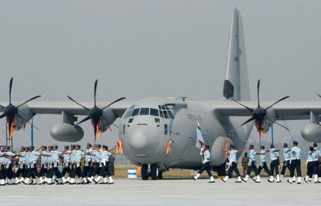 IAF को मिली और मजबूती, 8000 करोड़ के रडार सिस्टम को मंजूरी