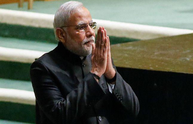 प्रत्येक 10 करोड़ भारतीय के लिए मोदी को मिला एक्सट्रा 1 मिनट