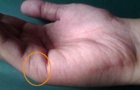 आपकी गर्लफ्रेंड के कितने अफेयर्स हैं, जानिए हाथ की इस रेखा से