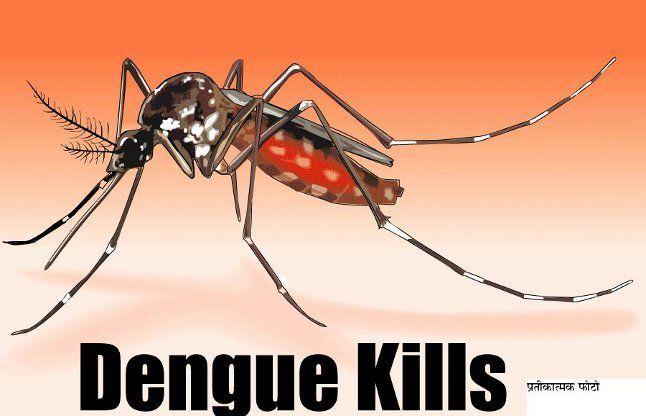 दिल्ली: नहीं थम रहा डेंगू संकट, पांच जाने और गई