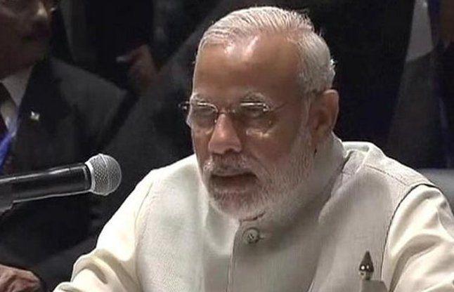 G-4 मीटिंग में PM मोदी ने आतंकवाद को बताया सबसे बड़ा खतरा