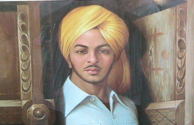 Happy Birthday Bhagat Singh À¤œà¤¨ À¤®à¤¦ À¤¨ À¤µ À¤¶ À¤· À¤® À¤¤ À¤° 23 À¤µà¤° À¤· À¤• À¤‰à¤® À¤° À¤® À¤¶à¤¹ À¤¦ À¤¹ À¤—ए À¤¥ À¤à¤—त À¤¸ À¤¹ Patrika News