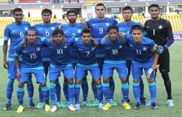 FIFA ranking में 5 पायदान और लुढ़का भारत, बेल्जियम पहली बार नंबर वन