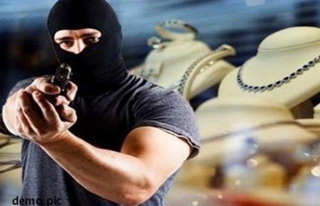 लूटपाट के बाद दहशत में हैं रहवासी
