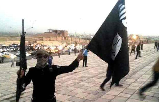 अमरीकी हवाई हमले में आतंकी संगठन IS के लीबिया चीफ की मौत
