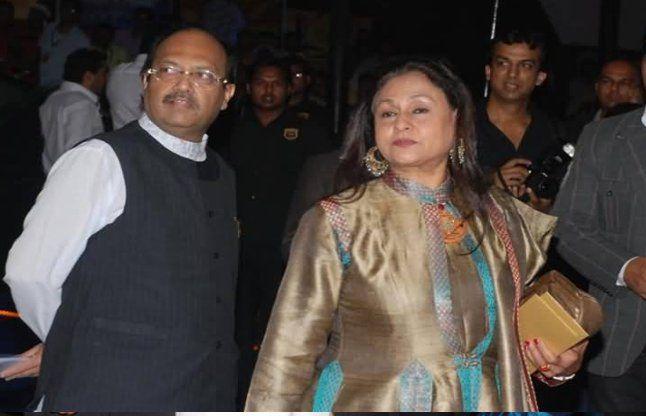 अमर सिंह ने कहा, जया बच्चन भी खाती हैं बीफ और पोर्क