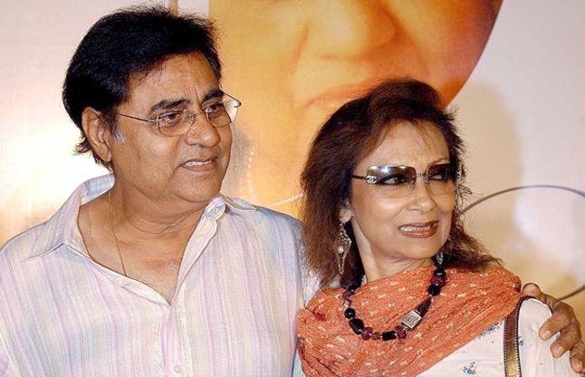 जगजीत सिंह की पाकिस्तान में हुई थी जासूसी, पत्नी ने खोला  राज