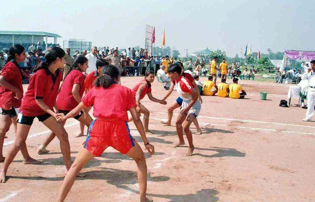 2016 में होगी पंजाब राज्य खेल प्रतियोगिता