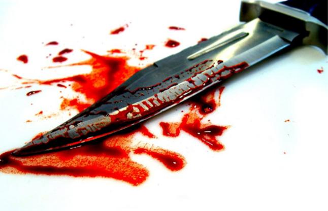 एक पागल ने दो महिलाओं को टांगी से काटकर मार डाला