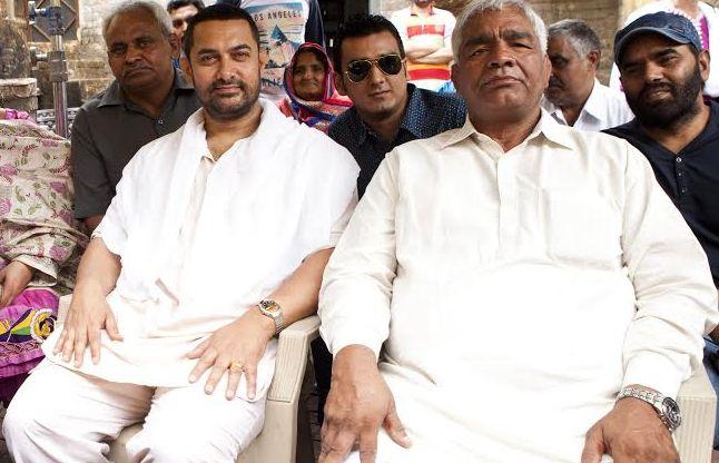 दंगल के सेट पर घायल हुए आमिर, दो दिनों के लिए टली शूटिंग