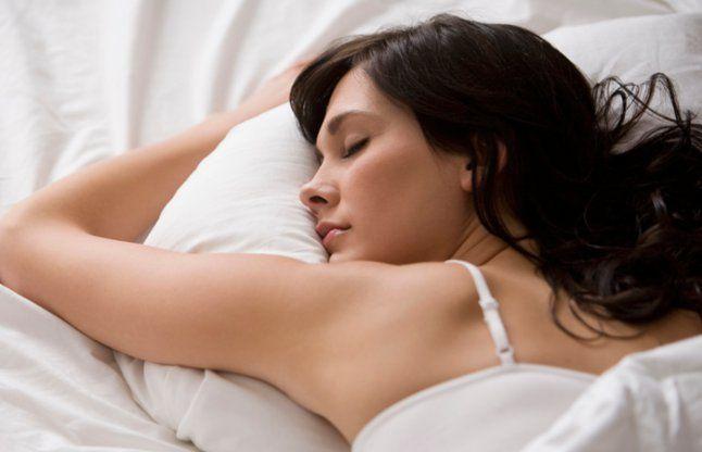 कम नींद लेने से खराब हो सकती है किडनी!