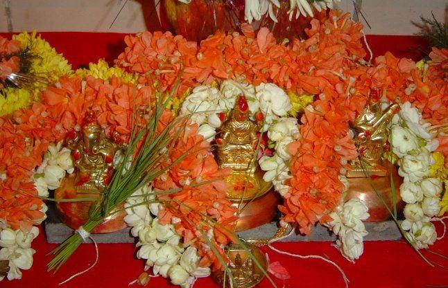 Laxmi-Ganesh Pujan- Diwali Puja Vidhi In Hindi - ऐसे करें दीवाली पर लक्ष्मी-गणेश  पूजन, घर आएंगी सुख-समृद्धि | Patrika News