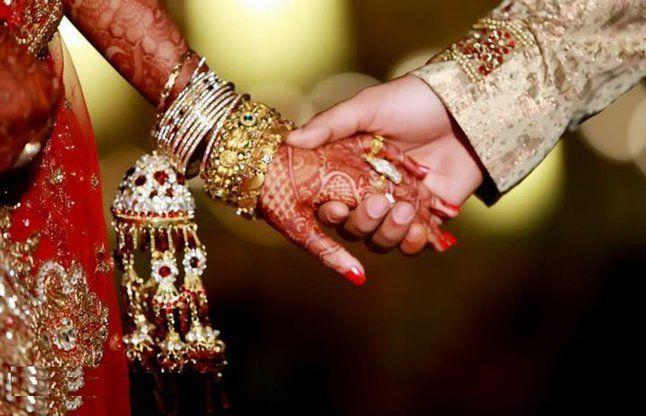 18 साल पहले ही मर चुके होने वाले दुल्हा-दुल्हन, फिर भी कराई शादी