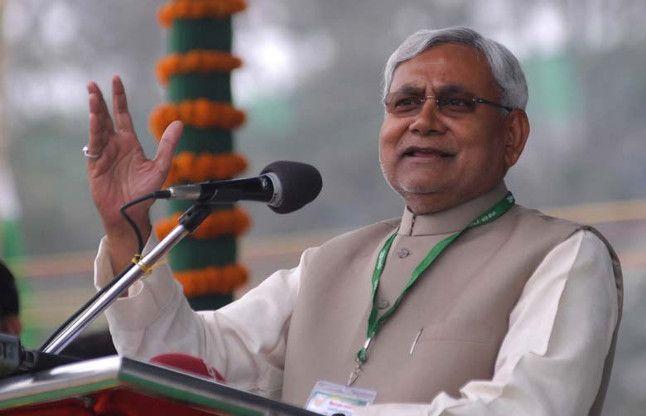 नीतीश कुमार 20 नवंबर को लेंगे शपथ, बनेंगे बिहार के मुख्यमंत्री