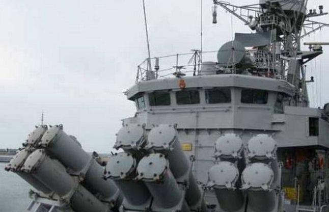 भारत के लिए परेशानी खड़ा कर सकता है, ग्वादर बंदरगाह पर चीन-पाक युद्धपोत की तैनाती