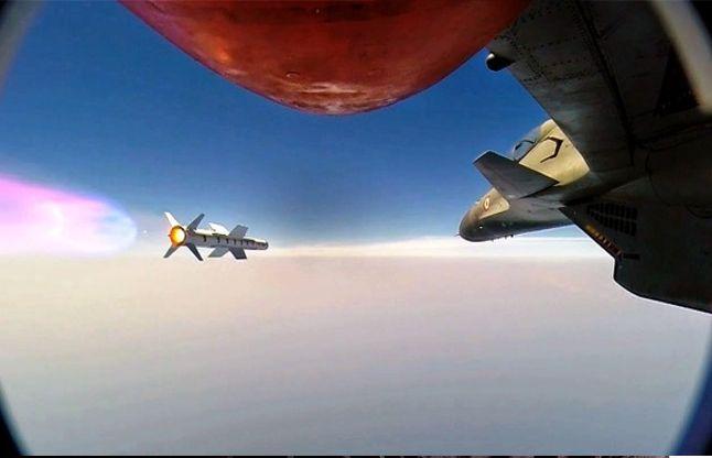 हवा से हवा में मार करने वाली मिसाइल बना चीन को पछाड़ेगा भारत