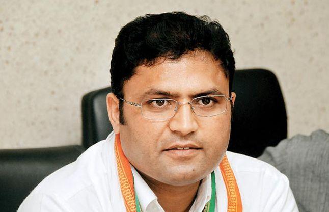 बिहार में जीतने पर कांग्रेस के अशोक तंवर ने दी नीतिश, लालू को बधाई