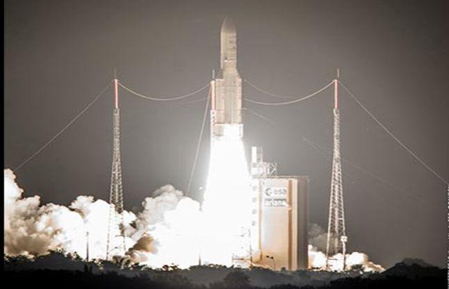 दिवाली पर भारत की नई कामयाबी, अंतरिक्ष में पहुंचा GSAT-15