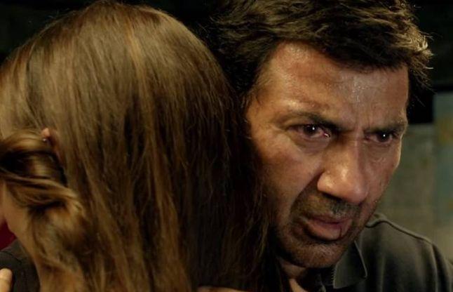 रिलीज हुआ सनी देओल की फिल्म 'घायल वन्स अगेन' का ट्रेलर