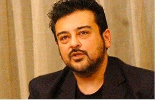 अदनान को नागरिकता त्यागने का सर्टिफिकेट देने से पाक ने किया मना