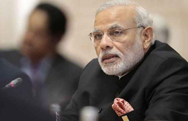 प्रधानमंत्री मुद्रा योजना तहत 94 करोड़ 34 लाख के ऋण जारी