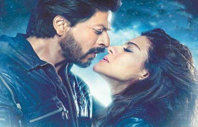 काजोल को दोस्त कहना अनोखा लगता हैः शाहरुख खान