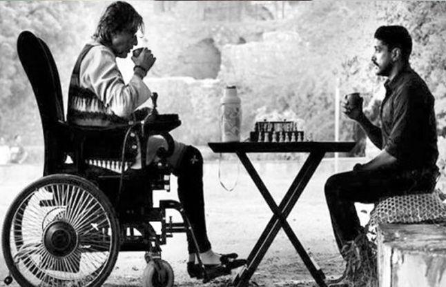 8 जनवरी को रिलीज होगी अमिताभ-फरहान की फिल्म 'वजीर'