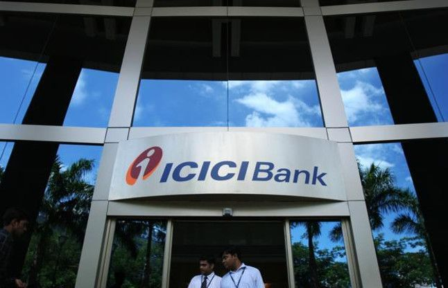 Image result for आईसीआईसीआई बैंक