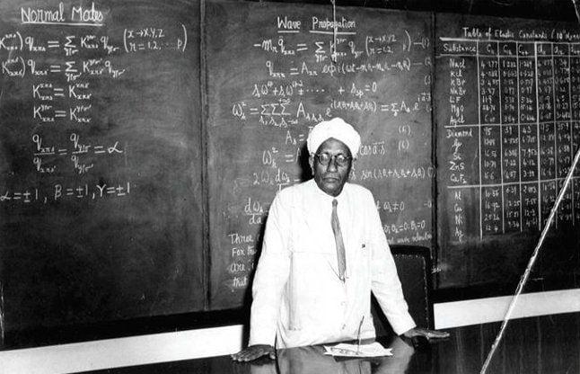 Image result for डॉ सी.वी. रमन