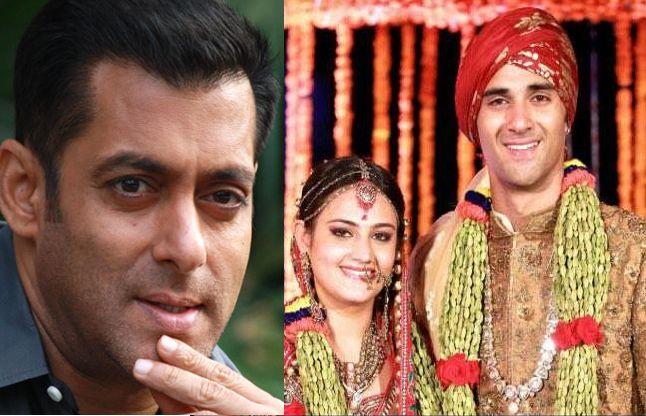 साल भर में ही टूट गई सलमान खान के बहन की शादी
