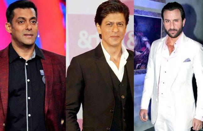 साजिद की बर्थडे पार्टी में शरीक होंगे सलमान, शाहरुख और सैफ