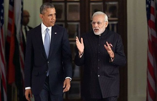 तो, इसलिए भारत ने ओबामा की टिप्पणियों का किया विरोध