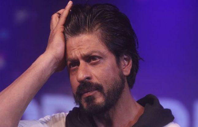 आमिर के इन्टॉलरेंस वाले बयान पर शाहरुख ने चुप्पी तोड़ दिया जवाब