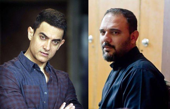 आमिर के समर्थन में उतरे पाक फिल्मकार कहा- जो बोला वो सही