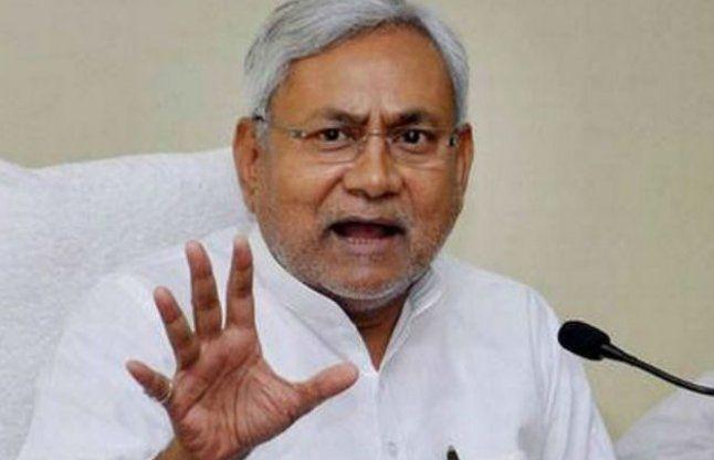 CM Nitish Kumar said on Jamui tour, Lacuad temple will grow