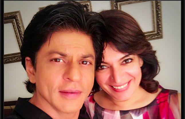 करण जौहर, फराह खान नहीं ये हैं शाहरुख खान की बेस्ट फ्रेंड