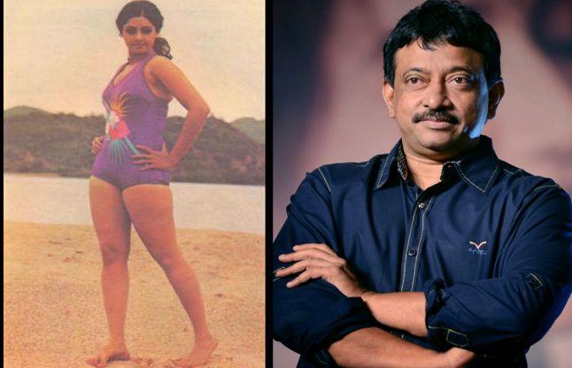 राम गोपाल वर्मा ने खोला राज, श्रीदेवी की जांघे देखकर सिनेमा में आया!