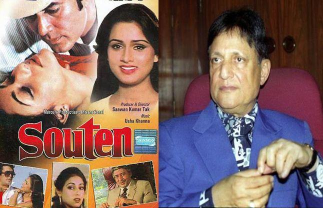 नई 'सौतन' के निर्माताओं के खिलाफ कोर्ट जाएंगे सावन कुमार