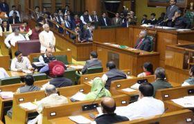 हरियाणा: विधानसभा के बजट सत्र में होगी सरकार की घेराबंदी