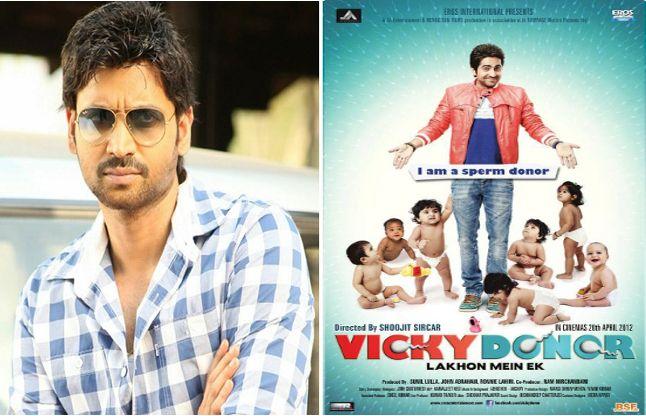 अब तेलुगू में बनेगी विकी डोनर, इस महीने शुरू होगी शूटिंग