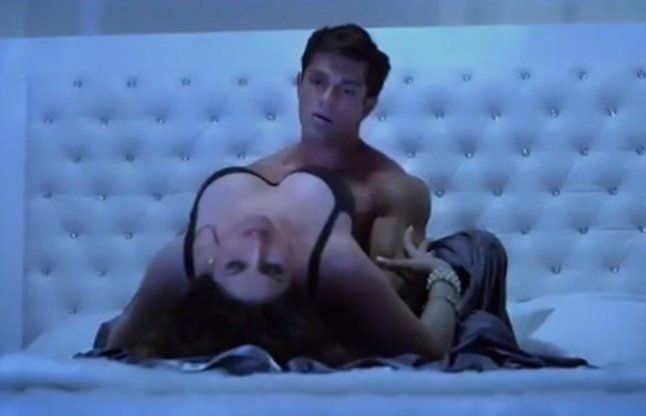 Hate story sex scene video