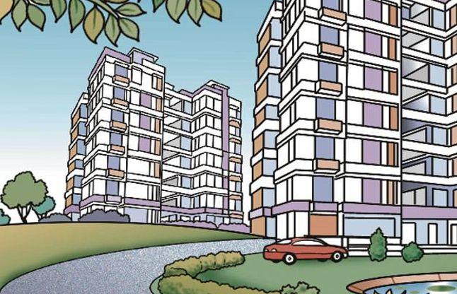 दिल्ली में नगर निगम बढ़ा सकता है प्रॉपटी टैक्स स्लैब