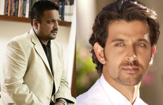 संजय गुप्ता ने की पुष्टि, उनकी अगली फिल्म में होंगे ऋतिक रोशन