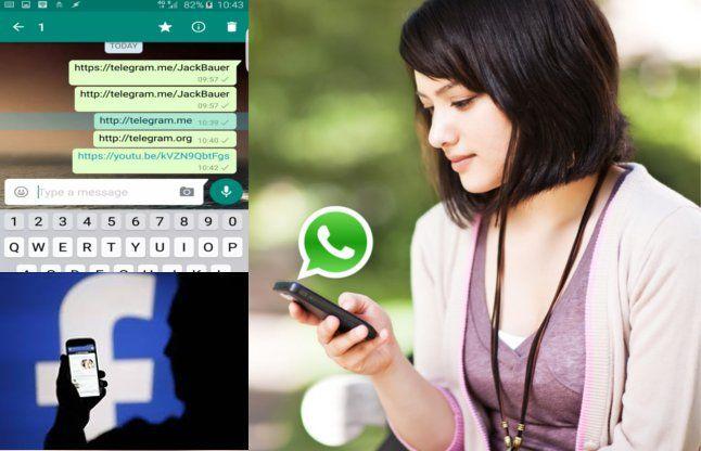 Whatsapp, फेसबुक पर ये लिंक शेयर किया तो ब्लॉक हो सकता है अकाउंट