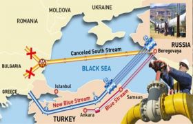 ईंधन आपूर्ति के लिए रूस का विकल्प तलाशेगा तुर्की- राष्ट्रपति