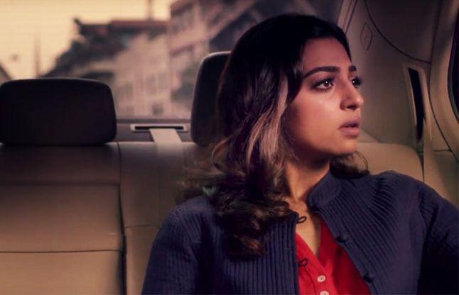 अहिल्या के बाद, दूसरी शॉर्ट फिल्म में प्रेगनेंट लेडी बनी राधिका