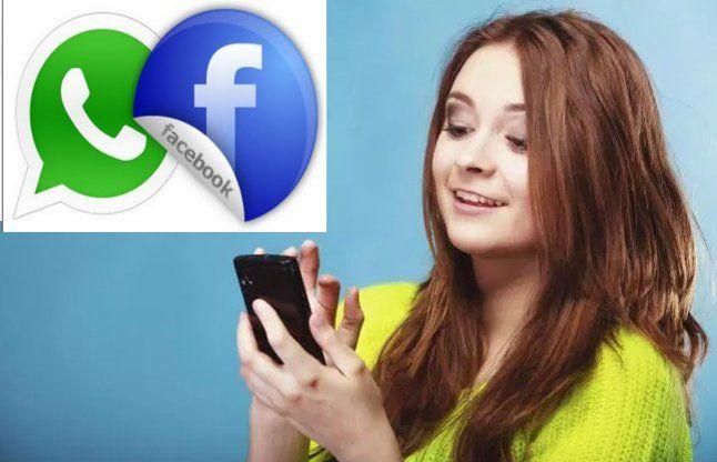 फेसबुक, व्हाट्सएप भारत में फिर बनी सबसे लोकप्रिय एप्स