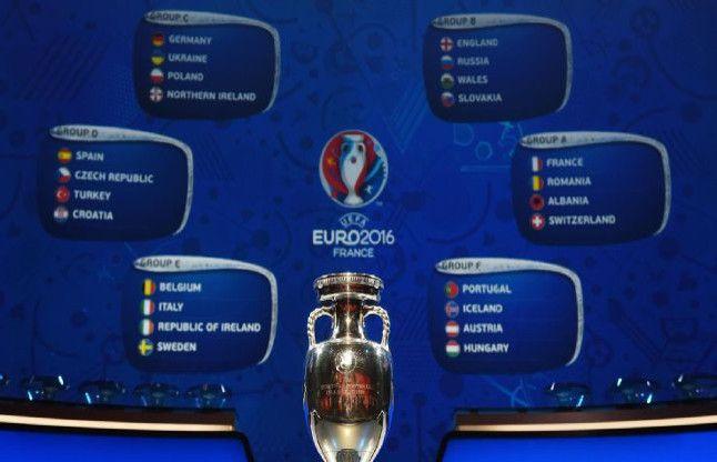 फ्रांस-रोमानिया मैच से शुरू होगा यूरो कप-2016